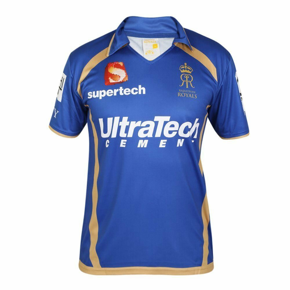 India Cricket Clothing Uk