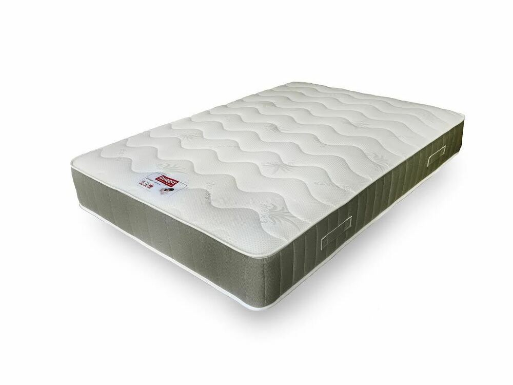 double rolled mattress matelas mousse et latex ikea aloevera 1500 pocket memory foam sprung. Black Bedroom Furniture Sets. Home Design Ideas