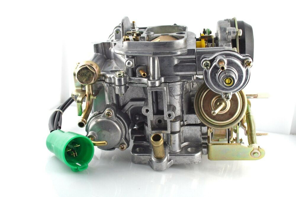 aisan style carburetor toy 505 toyota pickup 22r 1981 1987 w green rh ebay com toyota aisan carburetor manual toyota aisan carburetor manual