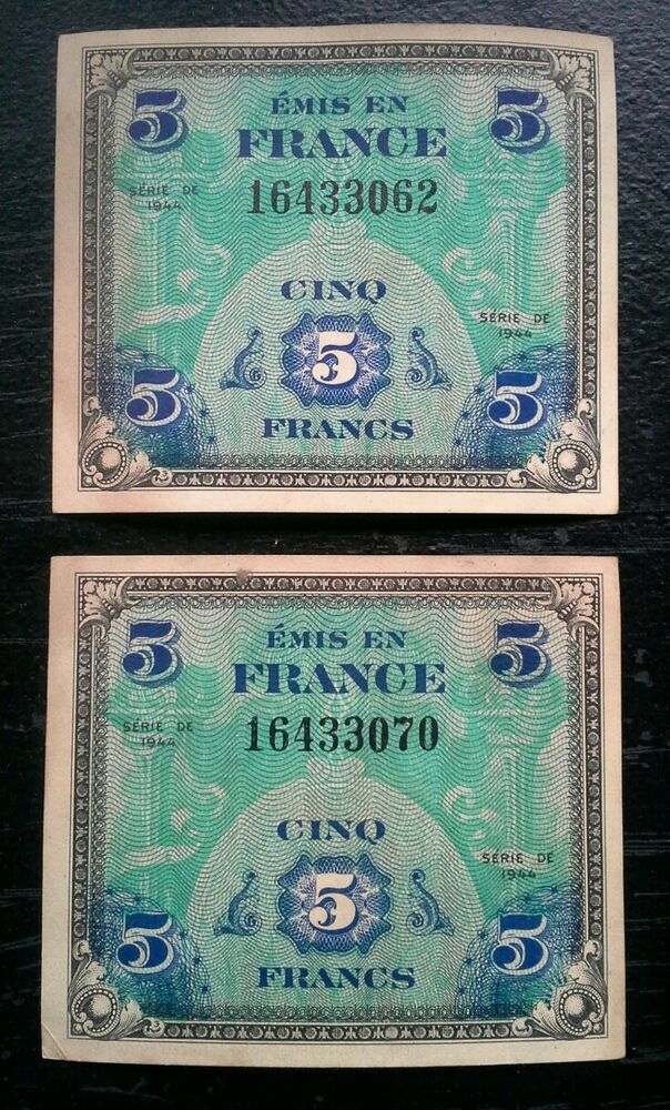 Currency en francais