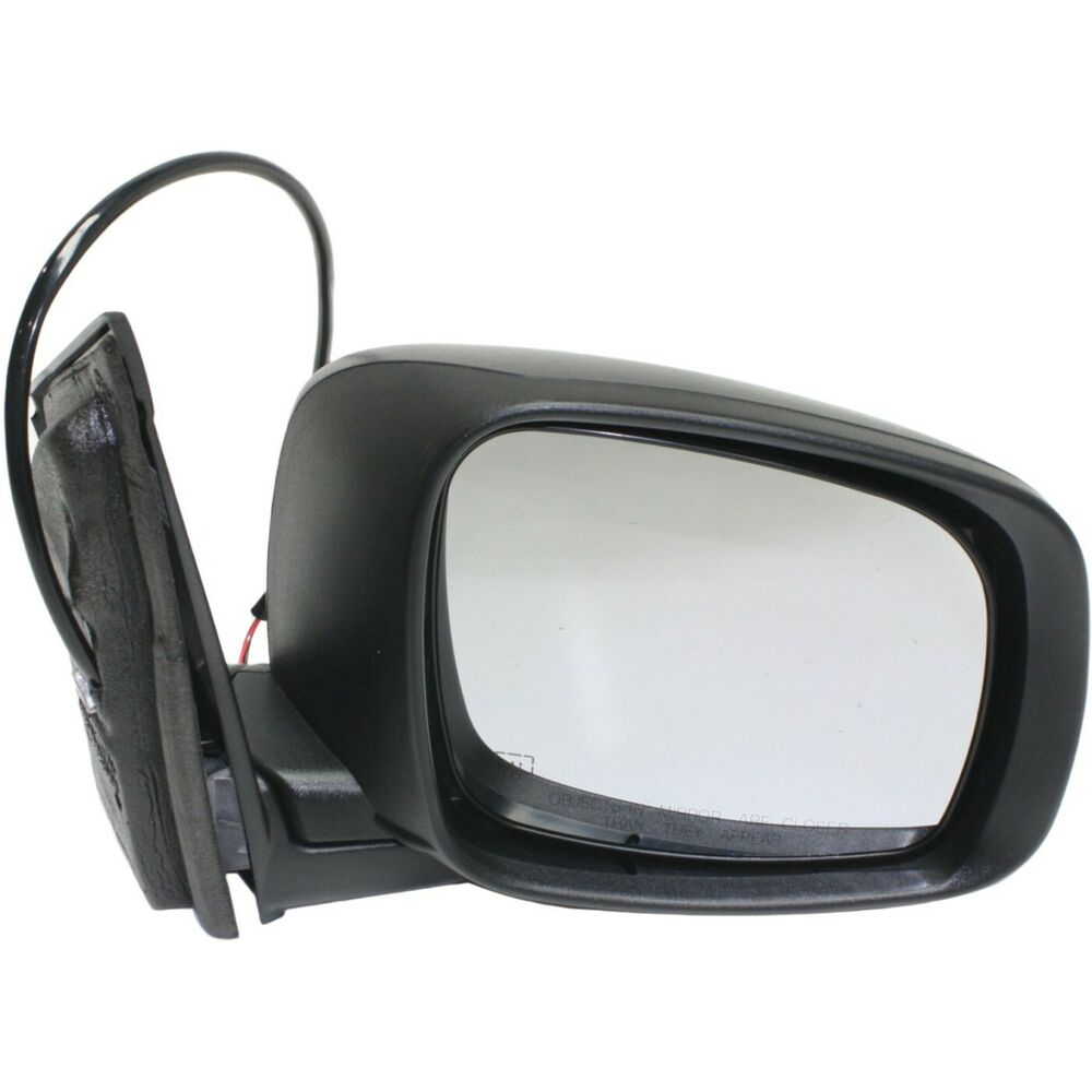 Kool Vue Power Mirror For 2008-2016 Dodge Grand Caravan