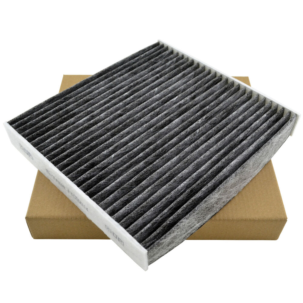 cabin air filter for toyota 4runner avalon camry corolla highlander land cruiser ebay. Black Bedroom Furniture Sets. Home Design Ideas