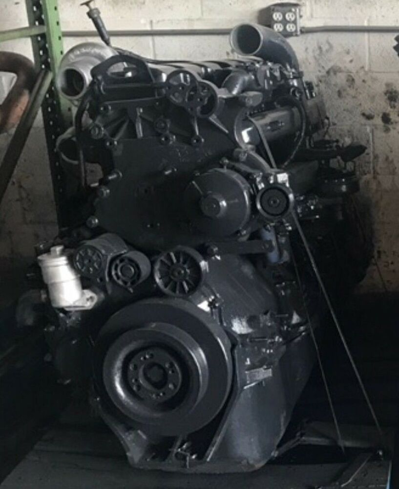 Complete Engines For Sale Page 85 Of Find Or Sell: 400HP & 460HP