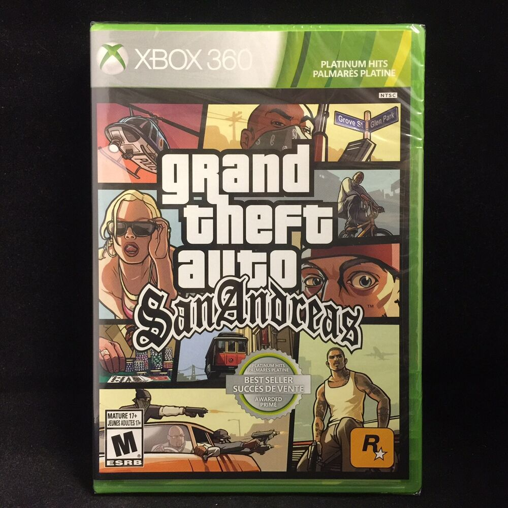 Sex cheat gta san andreas xbox and what