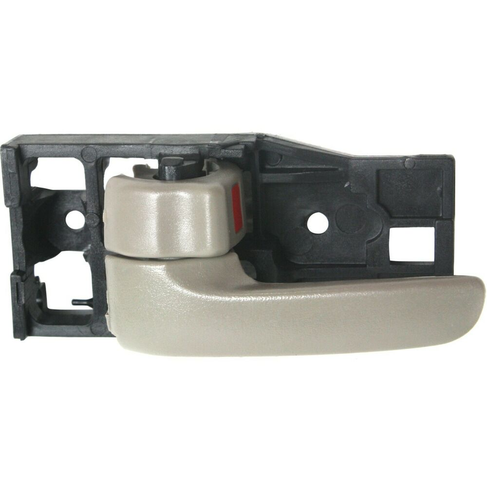 Interior Door Handle For 2000 2006 Toyota Tundra Front