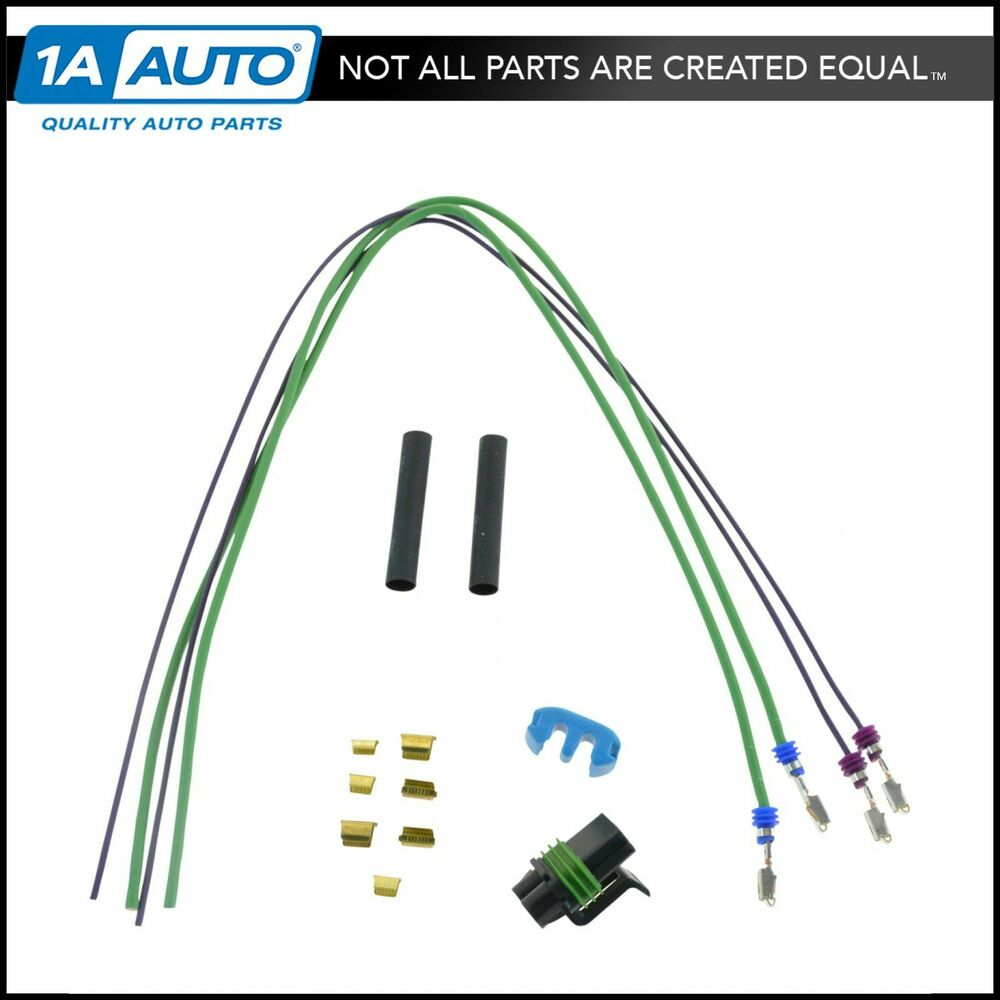 Jeep Starter Pigtail Wiring Diagrams Outlets With Pigtails Oem 68043086ab Fuel Filter Water Separator Harness Electrical Code Outlet Diagram