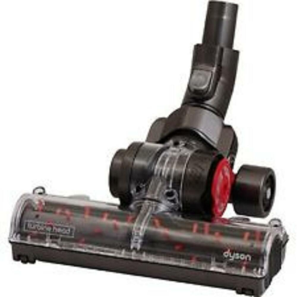 dyson dc08t dc19 dc20 full size turbo turbine head 906565 30 ebay. Black Bedroom Furniture Sets. Home Design Ideas