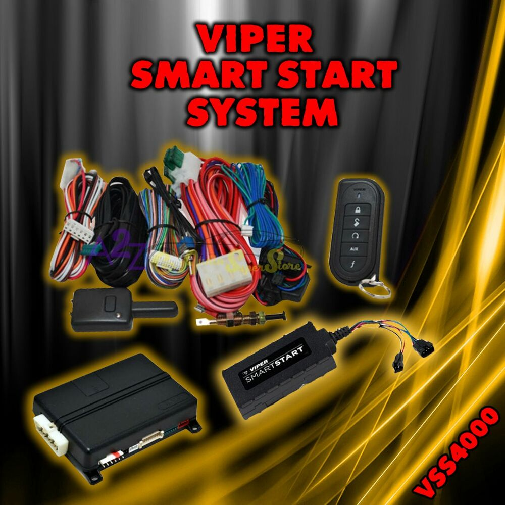 S L on Viper Remote Start Keyless Entry