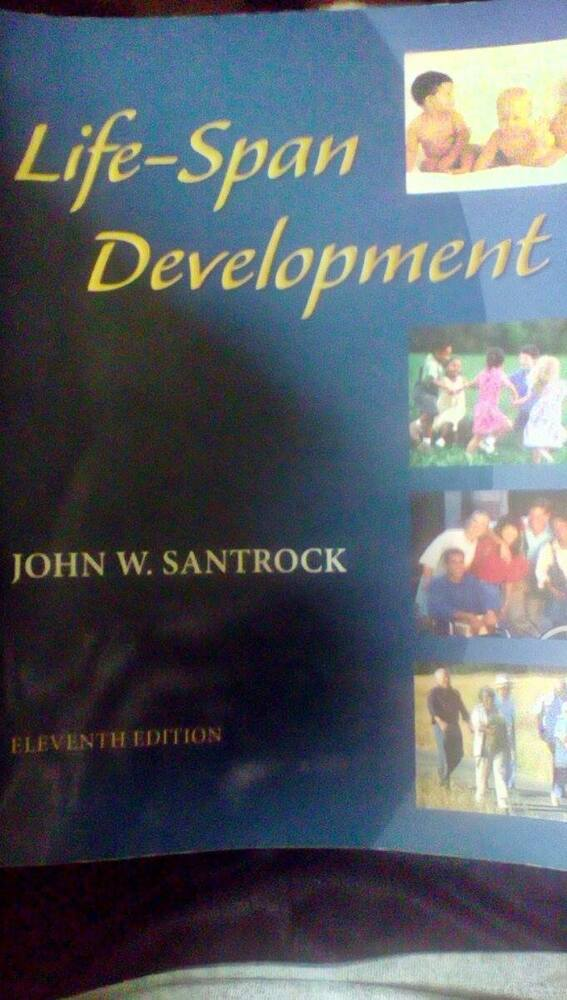 advanced lifespan and development by john Abebookscom: looseleaf for lifespan development (9781259568022) by john w santrock and a great selection of similar new, used and collectible books available now at great prices.