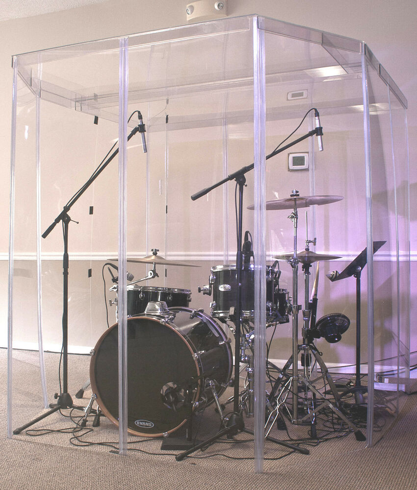 Hearing Test Booths Sound Booth Sound Proof Booth