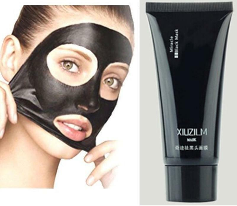 This Deep cleaning facial mask