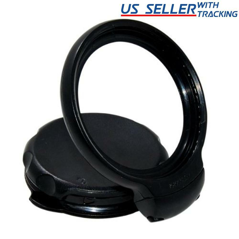 car windshield suction mount holder for tomtom one 125 130. Black Bedroom Furniture Sets. Home Design Ideas