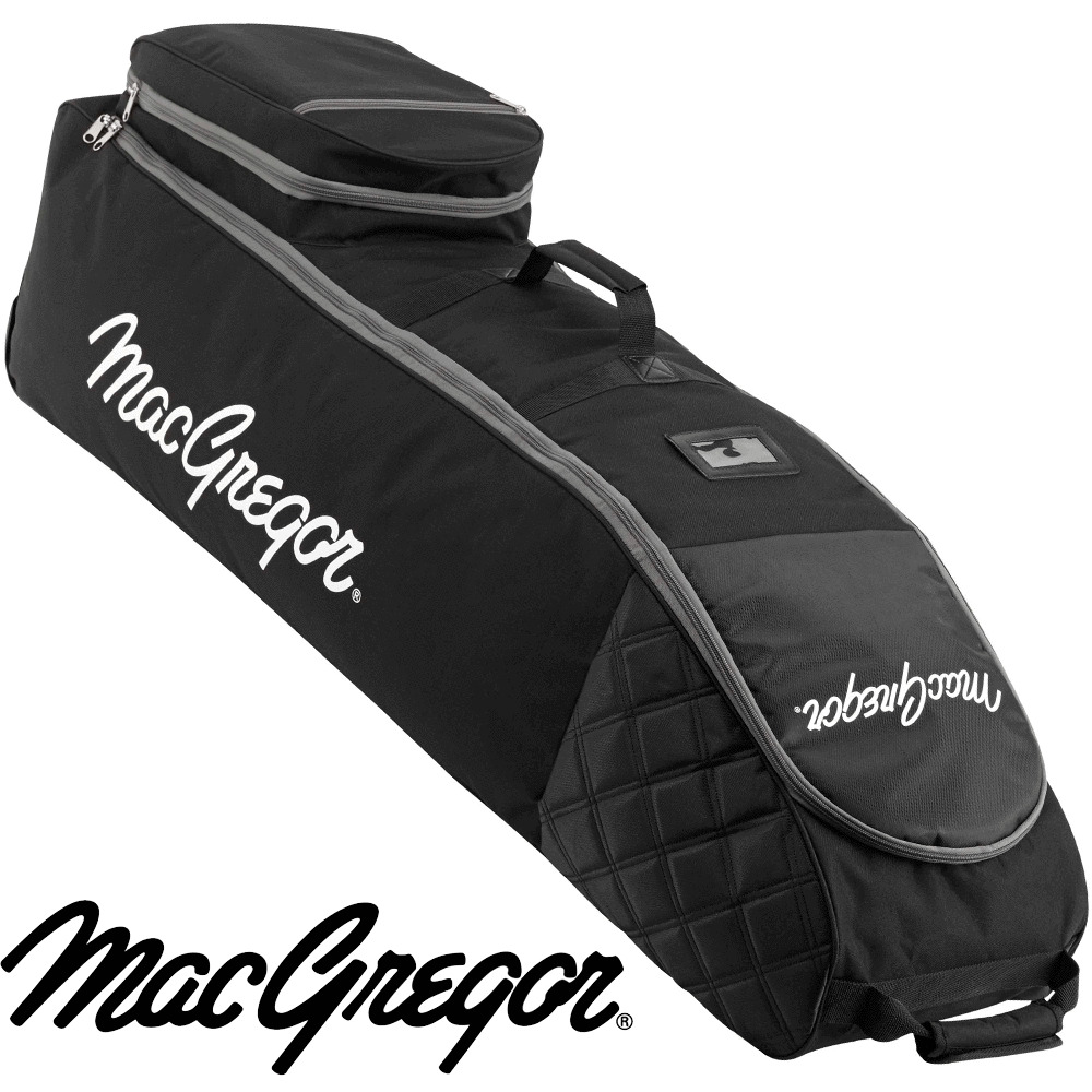 Hard Golf Travel Bag Or Soft
