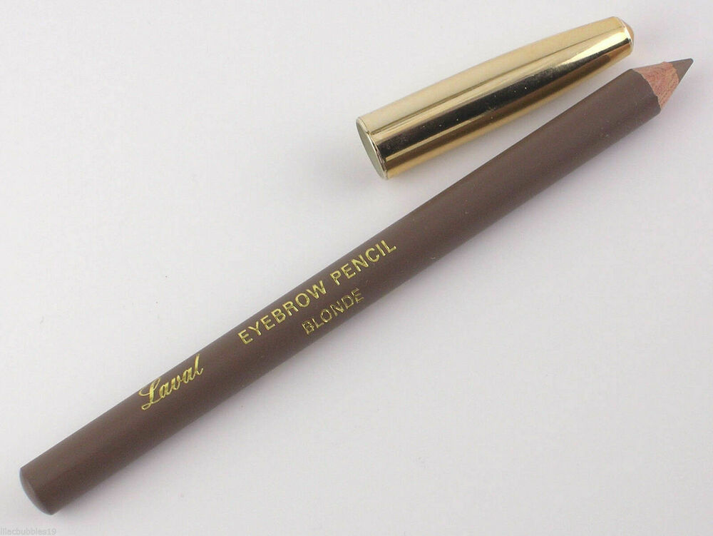 Brow wax can be tinted or clear, and may come with a companion brow powder or in the form of a pencil, often called a