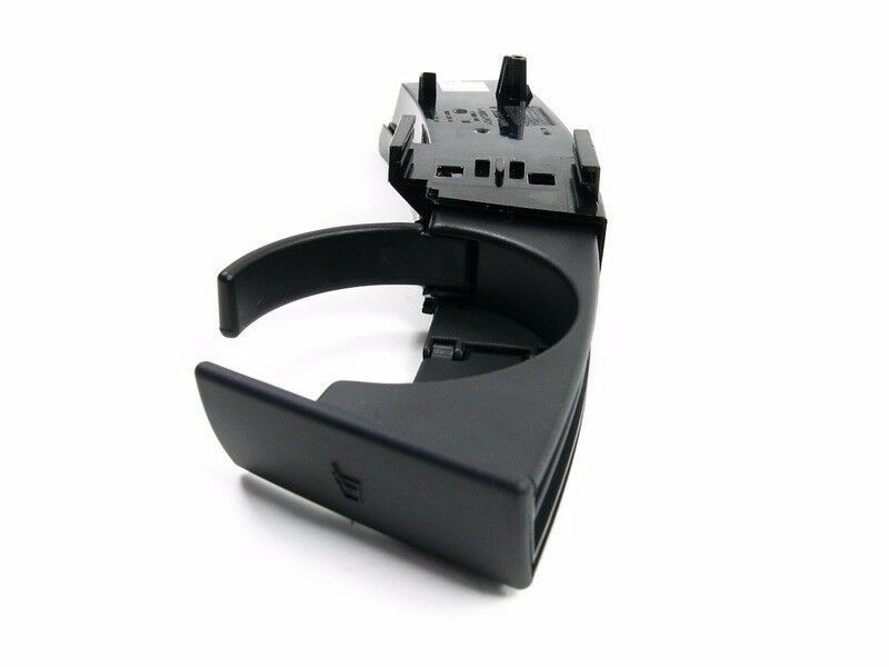 Bmw Z4 Genuine Oem Cup Holder Right Black E85 E86 2 5i 3 0i 3 0si M3 2 3241 Ebay