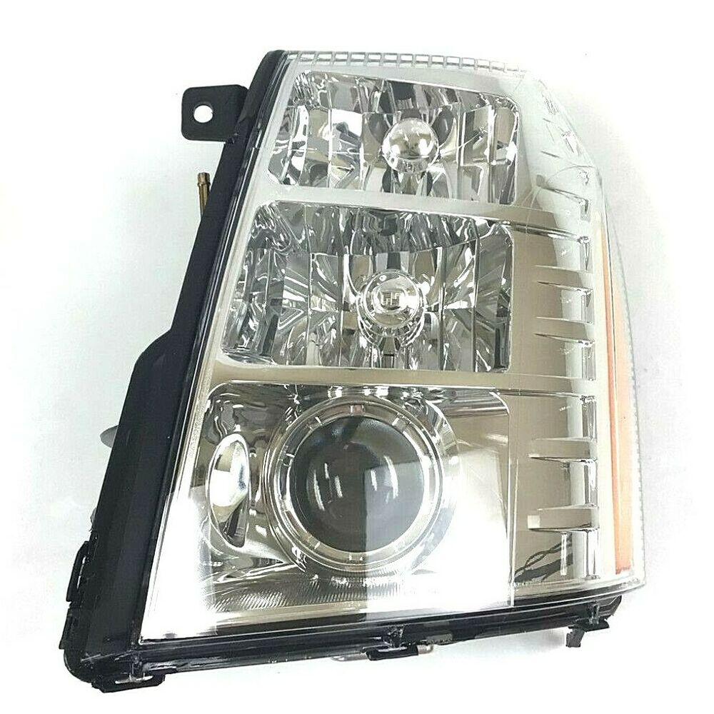 2008 Cadillac Escalade Headlight Assembly – Wonderful Image