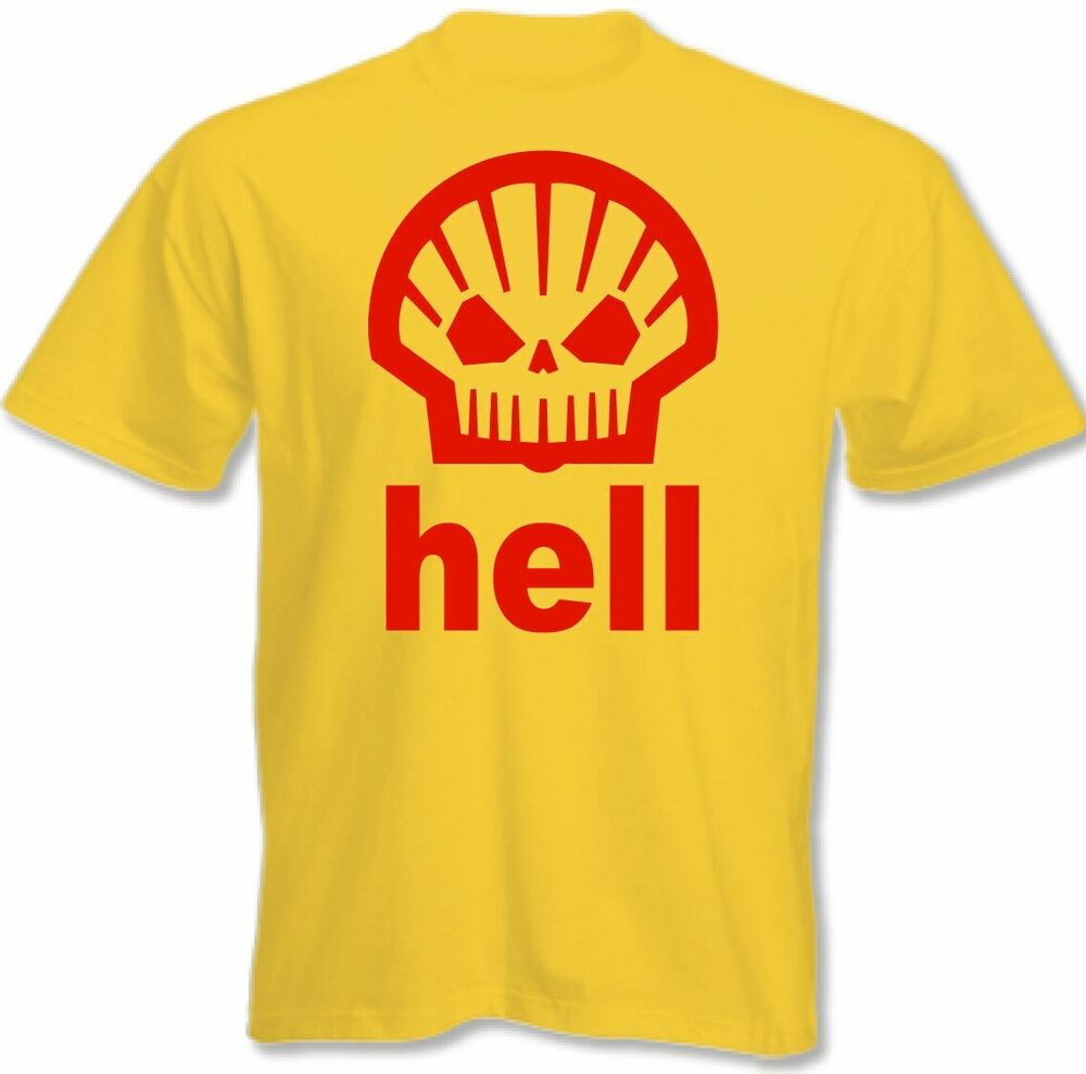 Find great deals on eBay for t shirt hell. Shop with confidence.