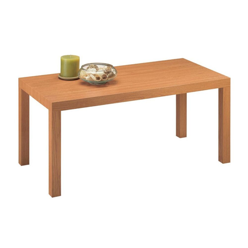 Dhp 3537296 Parsons Coffee Table Ebay