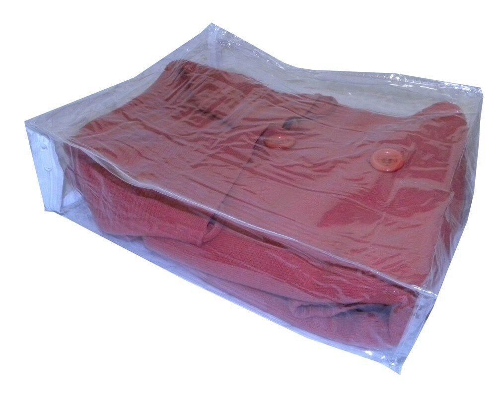 Zippered Nylon Bags Used For Storage 46