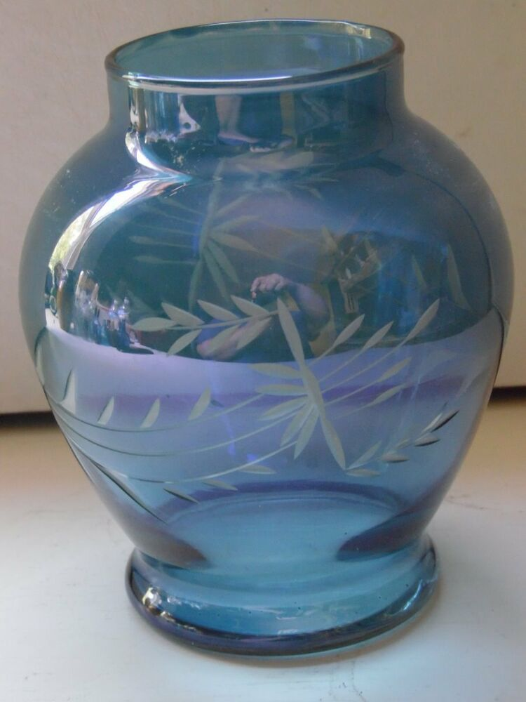 in glass vase floral - photo #7