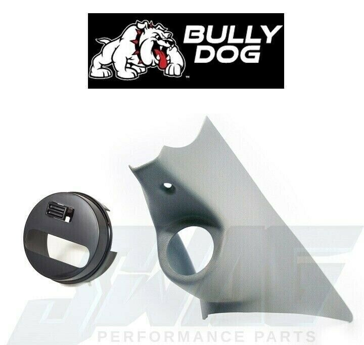Bully Dog A Pillar Pod Mount Amp Gt Adapter For Dodge Ram