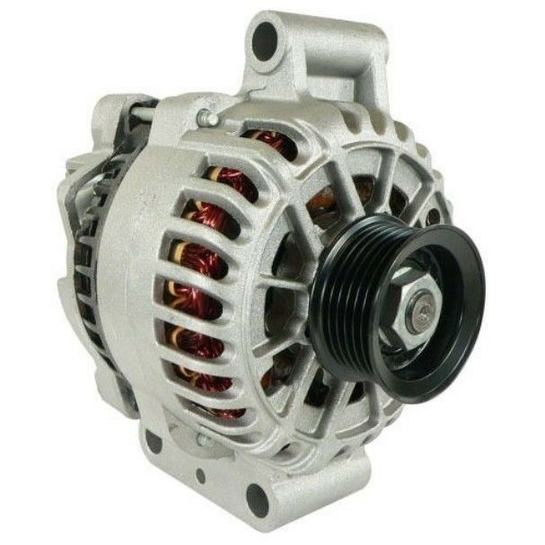 New alternator for ford focus 2 0l 2000 2001 2002 2003 for 2001 ford focus window motor