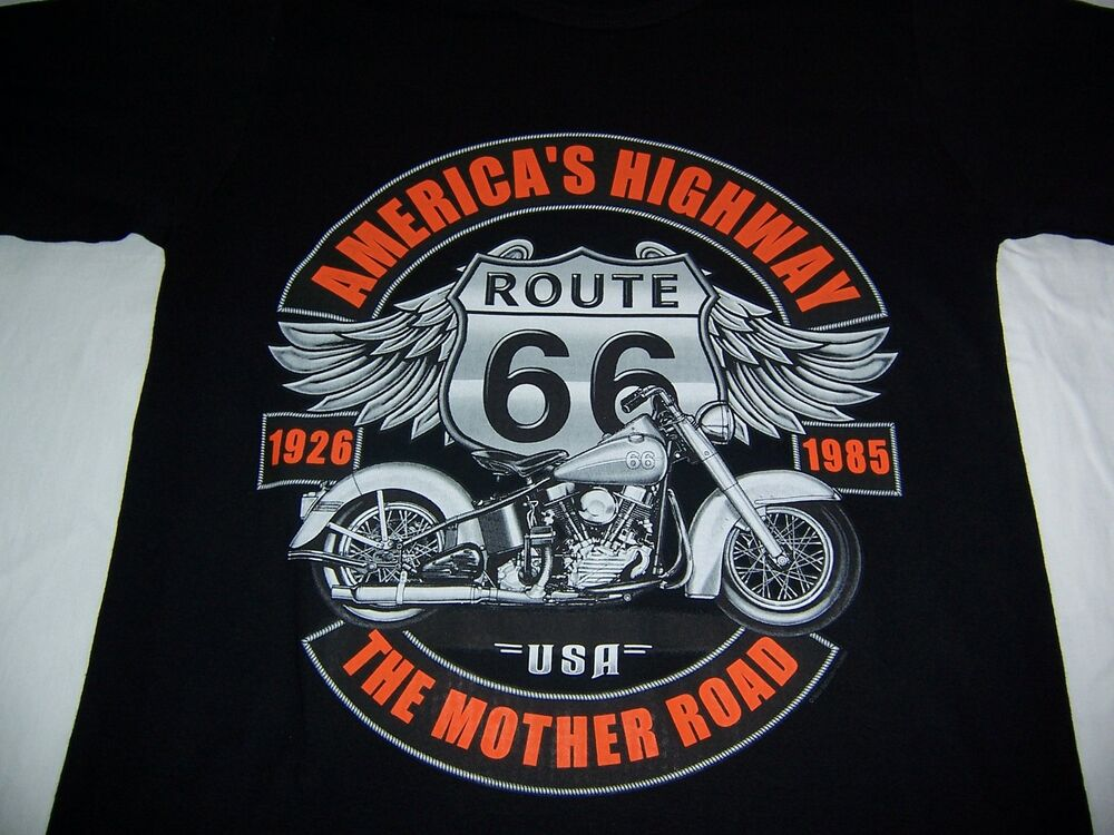 tee shirt noir homme biker moto harley davidson. Black Bedroom Furniture Sets. Home Design Ideas