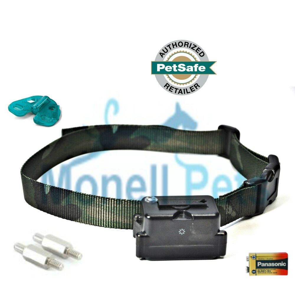 Petsafe Stubborn Large Dog Fence Collar Receiver Prf 275