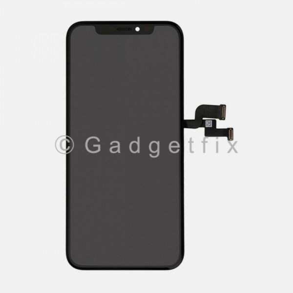 USA High Quality LCD Display Touch Screen Digitizer Replacement For iPhone Xs