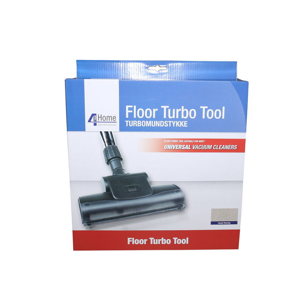 Turbo Floor Tool Attachment To Fit Dyson Miele Hoover