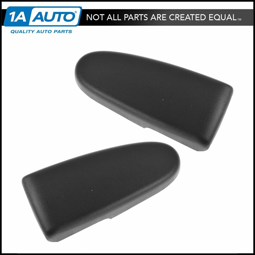 Oem Liftgate Glass Hinge Cover Rear Lh Amp Rh Set Pair For