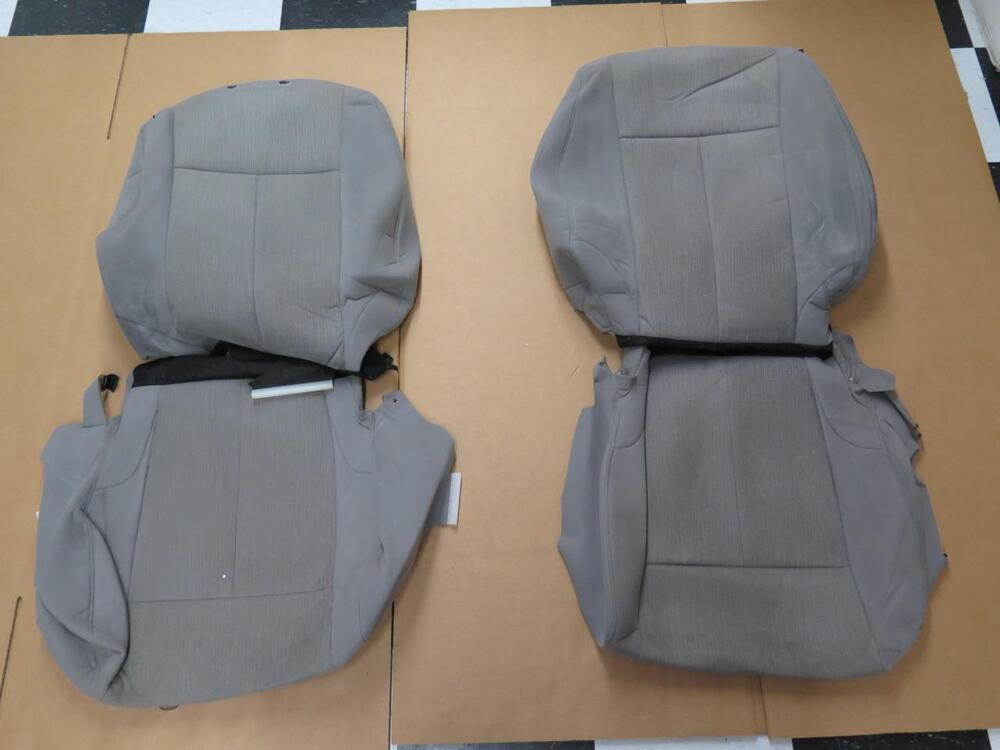 Nissan Altima Car Seat Covers