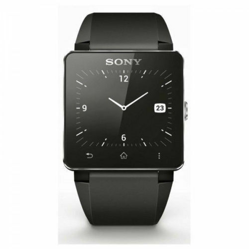 Sony smartwatch 2 bluetooth android watch