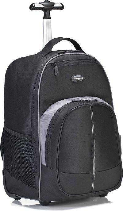 """Targus TSB750US Carrying Case (Backpack) for 17"""" Notebook"""