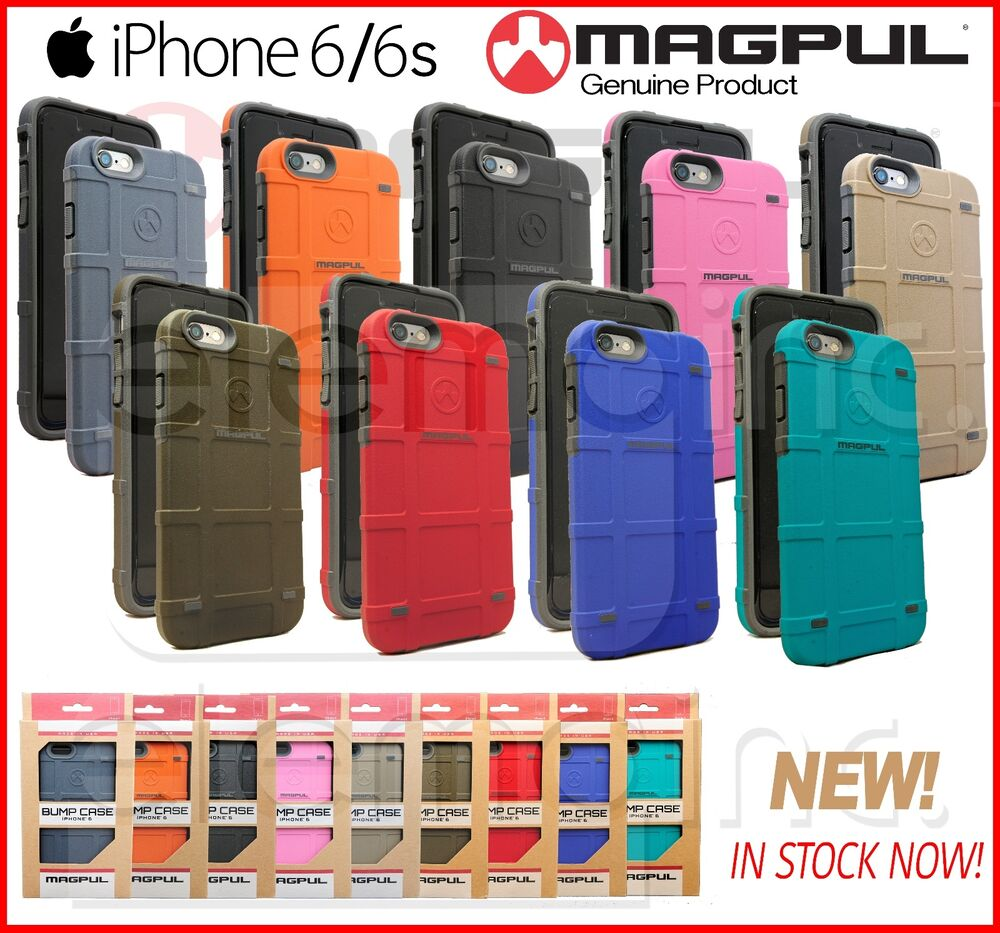 iphone 6s price in usa new oem magpul bump cover for apple iphone 6s 6 4 7 1538