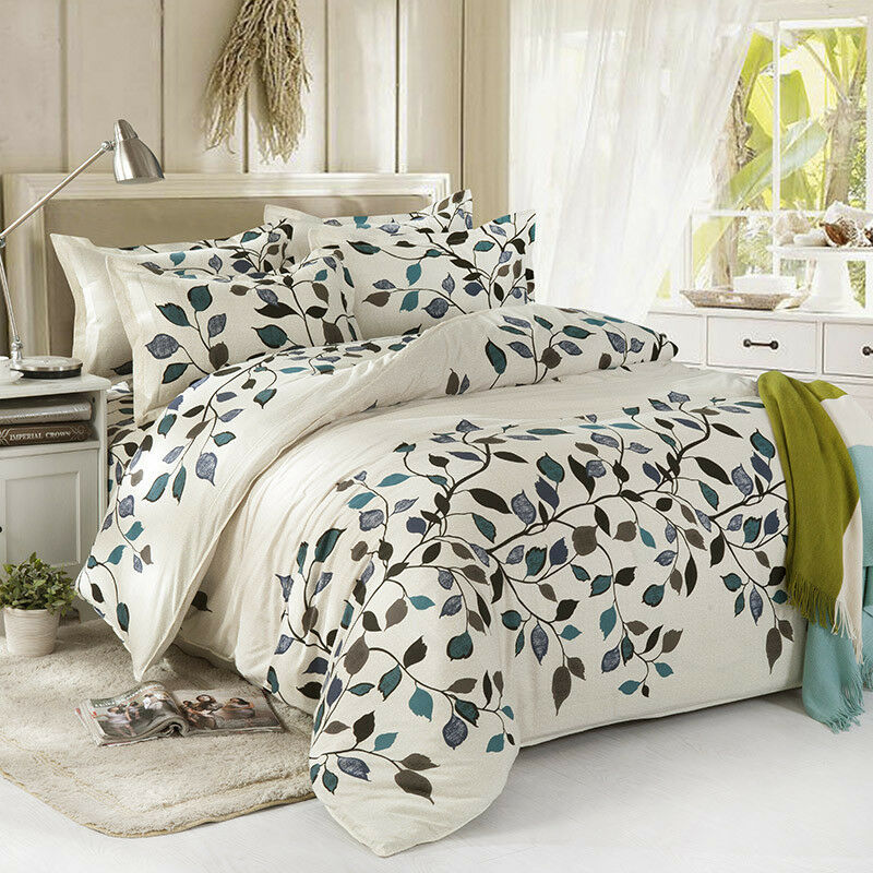 Reinvent your bedroom with a simple switch of duvet covers at Macy's and get Free Shipping with $99 purchase.