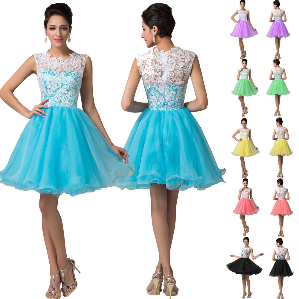 Cheap for u teens prom ball gown bridesmaid cocktail for Wedding dresses cheap ebay