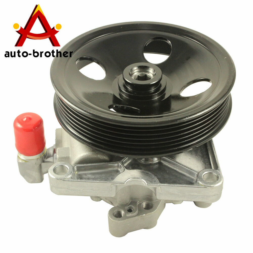 Power steering pump for mercedes benz w163 ml320 ml350 for Mercedes benz ml320 power steering pump
