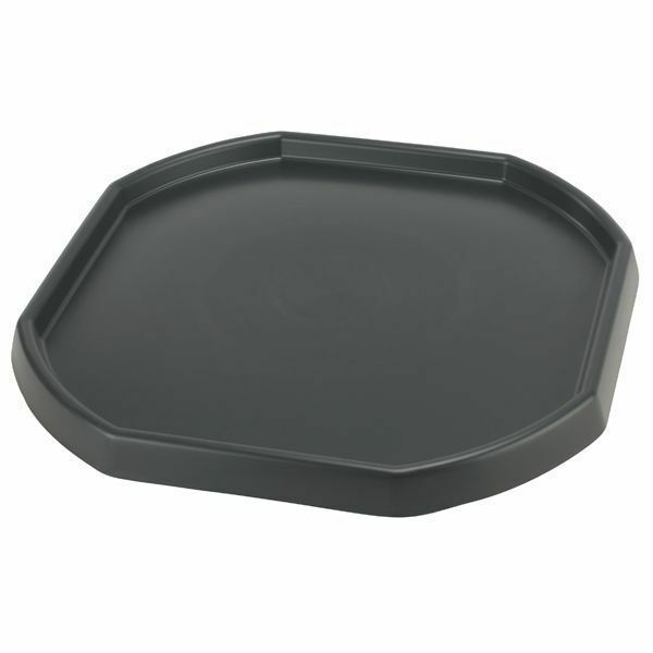 large plastic builders mixing tray for cement mortar sand. Black Bedroom Furniture Sets. Home Design Ideas