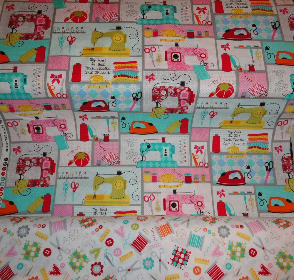 Quilting Thread Patterns : Fabric, Sewing supplies, cotton fabric, quilting supplies, needle & thread, pin eBay