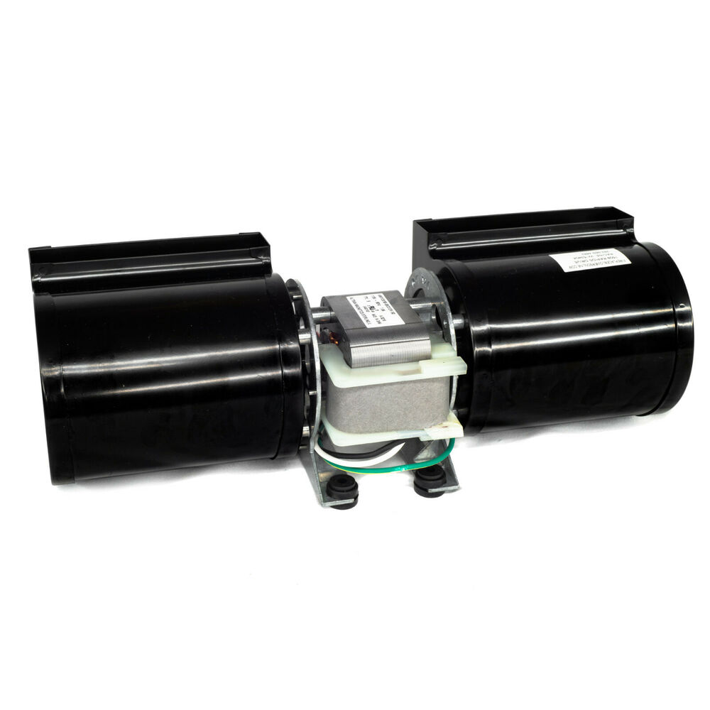 Fab 1600 Fireplace Replacement Blower For Superior Lennox Fireplaces Ebay