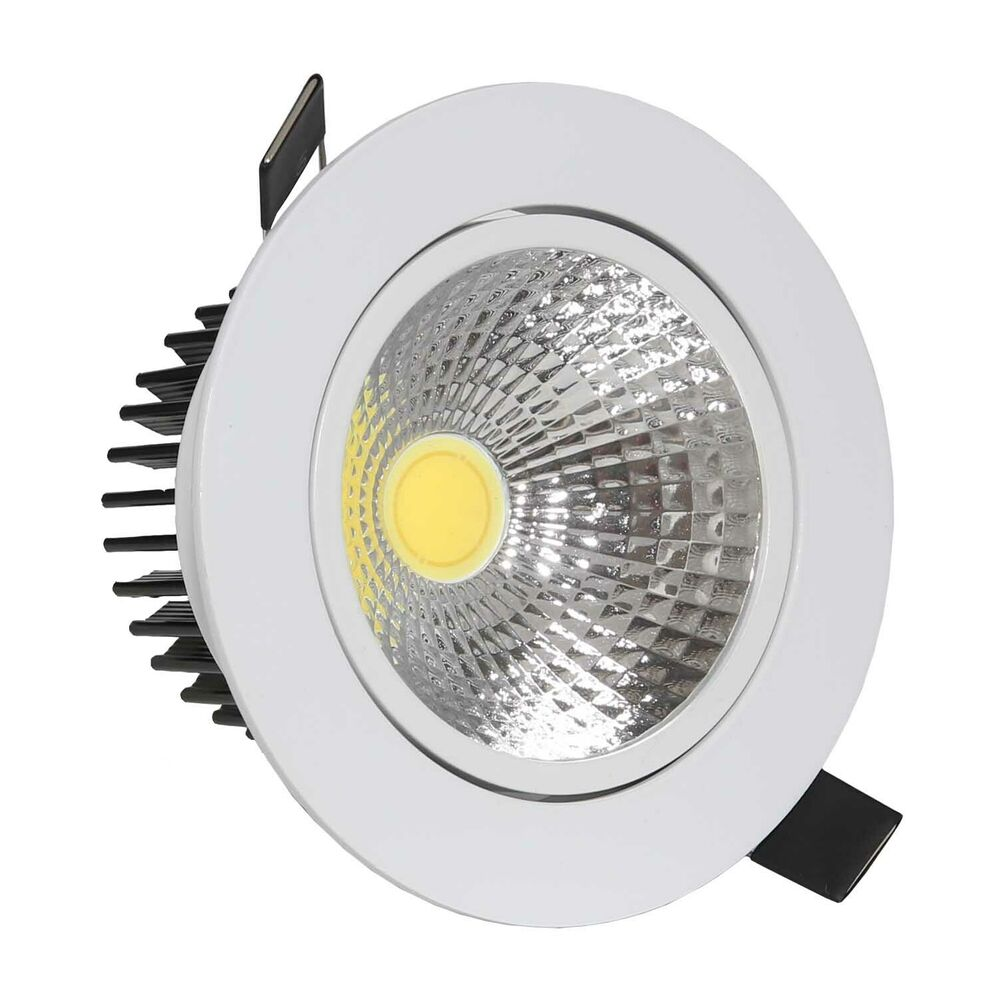 Led Spotlight Light Bulbs: LED Spot Light Bulbs High Power GU10/MR16 Energy Saving UK
