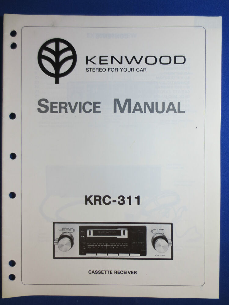 Kenwood DPX503BT Manuals and User Guides, Car Receiver ...
