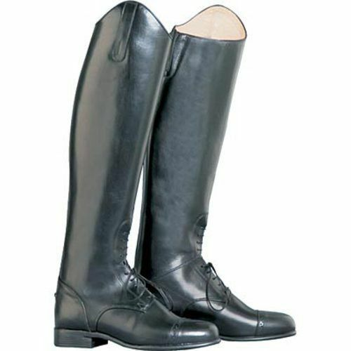 Ariat Crowne Pro Tall Field Boots Pull On Style Ladies
