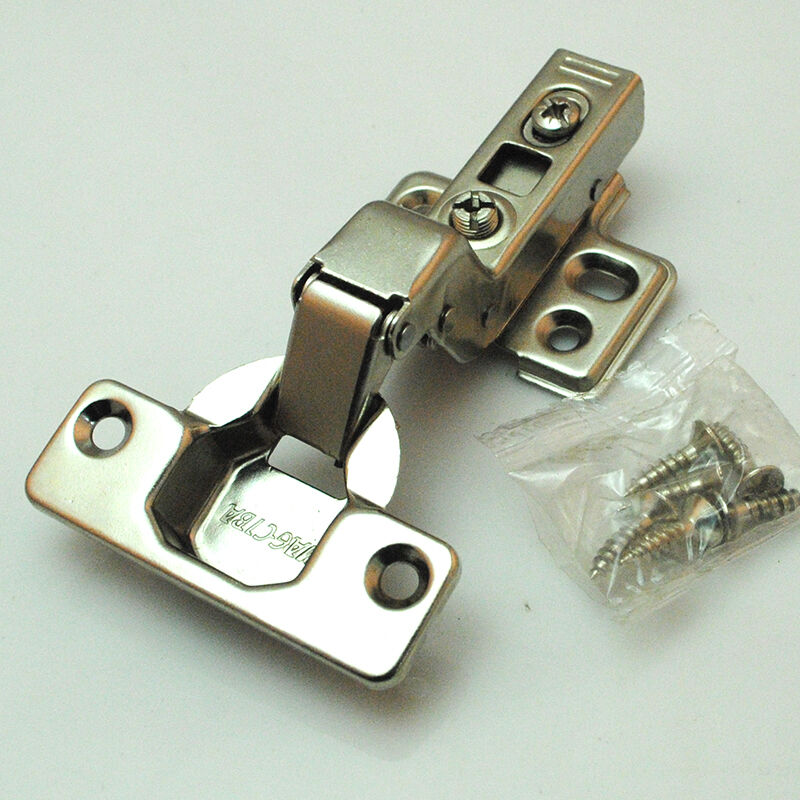 kitchen cabinet hinges soft close 2x door kitchen cabinet cupboard soft inset hinges 18926