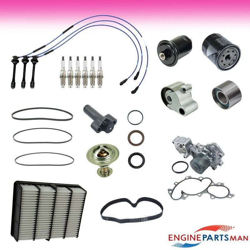 tk1058 23 fit 01 03 toyota tacoma 3 4l tune up kit spark 98 Toyota 4Runner Problems Lifted 98 Toyota 4Runner