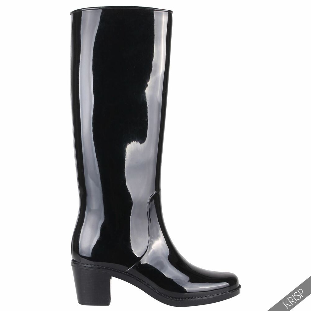 Rain Boots Over Shoes Womens
