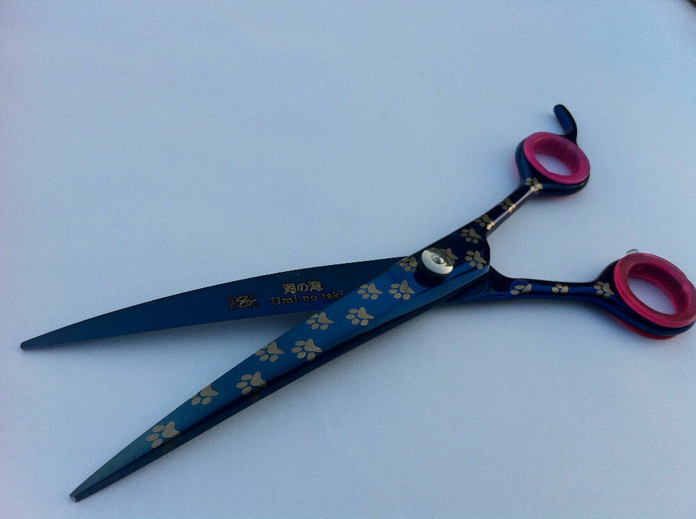 Professional Dog Grooming Scissors Shears Stainless Steel