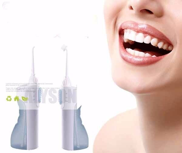 electric soft power sonicare cordless water pick tooth teeth flosser floss 2. Black Bedroom Furniture Sets. Home Design Ideas