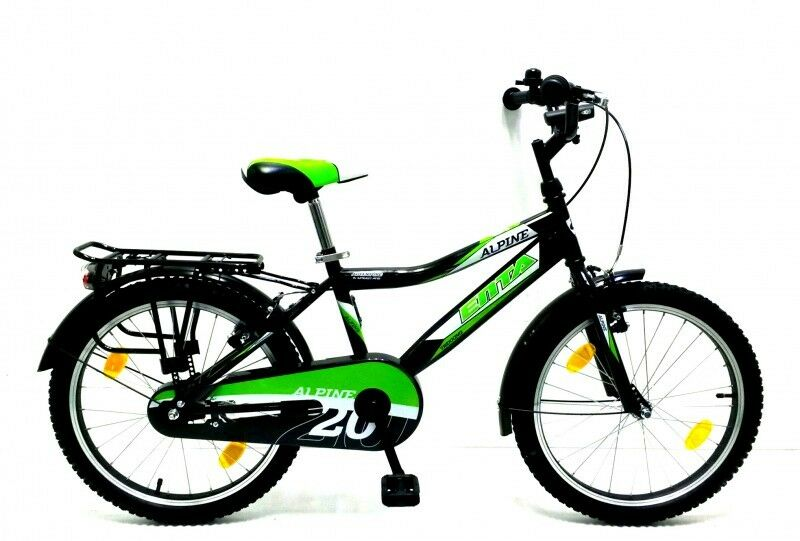 20 zoll kinder fahrrad jungenfahrrad kinderrad. Black Bedroom Furniture Sets. Home Design Ideas